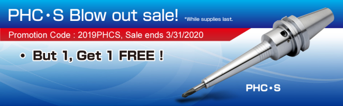 PHC-S Blow Out Sale - Buy 1 Get 1 FREE!!
