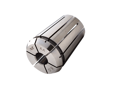 High-Precision Collet